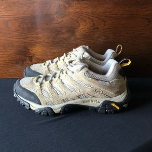 Women's Merrell MOAB Hiking Shoes